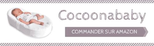 acheter un cocoonababy pour bébé