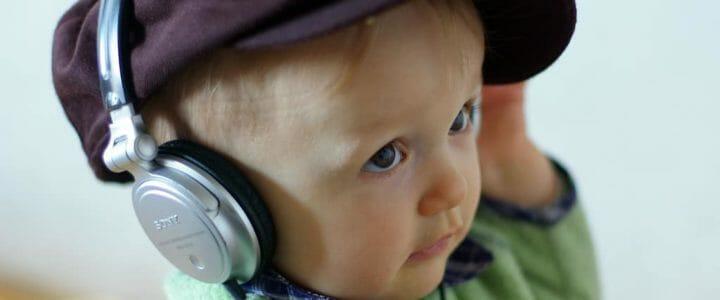 comptines pour enfants : bébé adore !