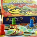 jouets de Noël 2012 : bioviva, le roi du jardin