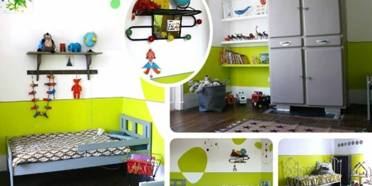 mobilier et objets vintage pour enfants : le top 10