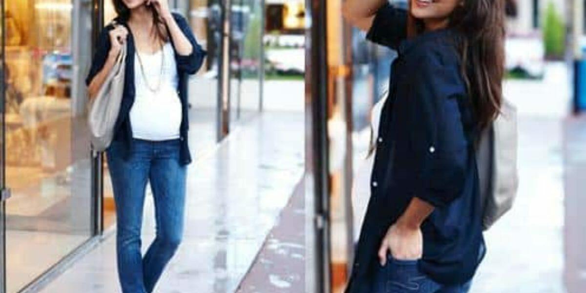 Séraphine, des vêtements de grossesse pour futures mamans