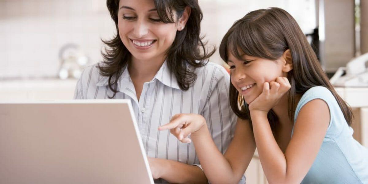 TOP 6 réseaux sociaux pour mamans