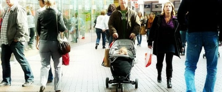 Bébé arrive, comment faire des économies ?
