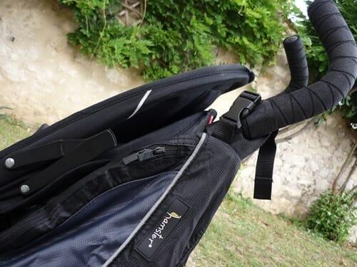 sac pour poussettes Hamster Bags
