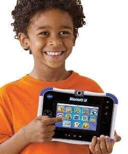 Tablette pour enfant storio 3S