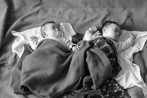 homoparentalité, témoignage de deux mamans