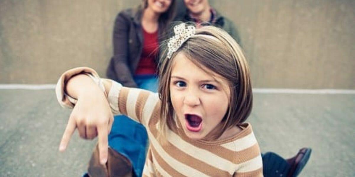5 principes parentaux à la moulinette