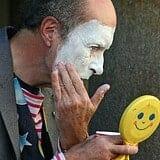 Etre parents et devenir un clown applaudi