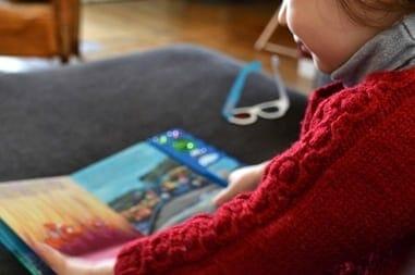Magi'livre, livres interactifs pour enfants