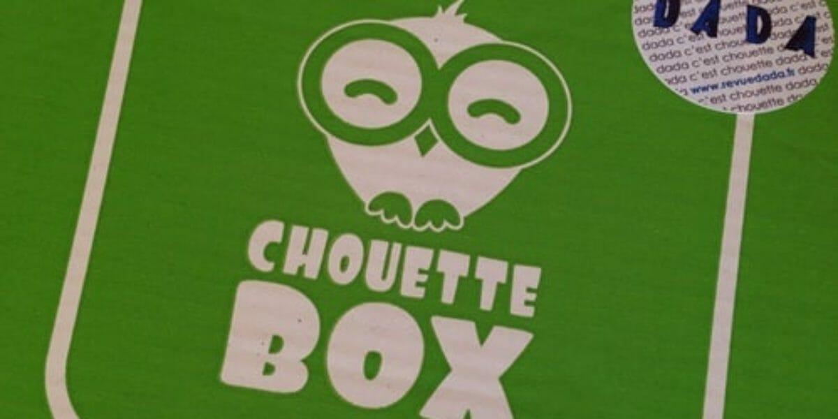 Chouette box, box pour enfants