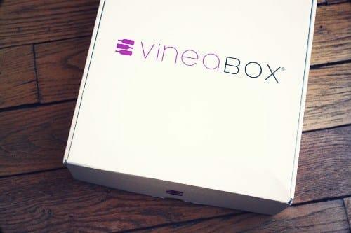 VineaBox pour la fête des pères