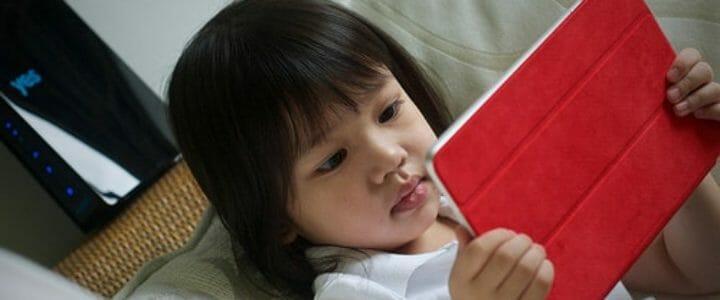 faut-il acheter les tablettes pour enfants ?