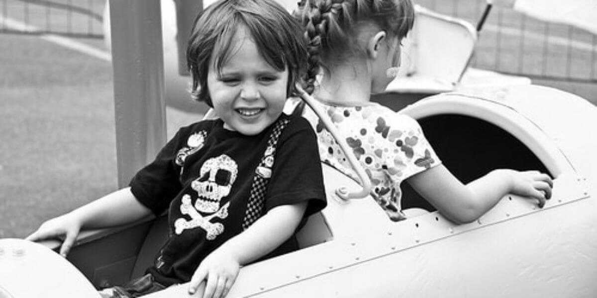 20 raisons de faire un deuxième enfant