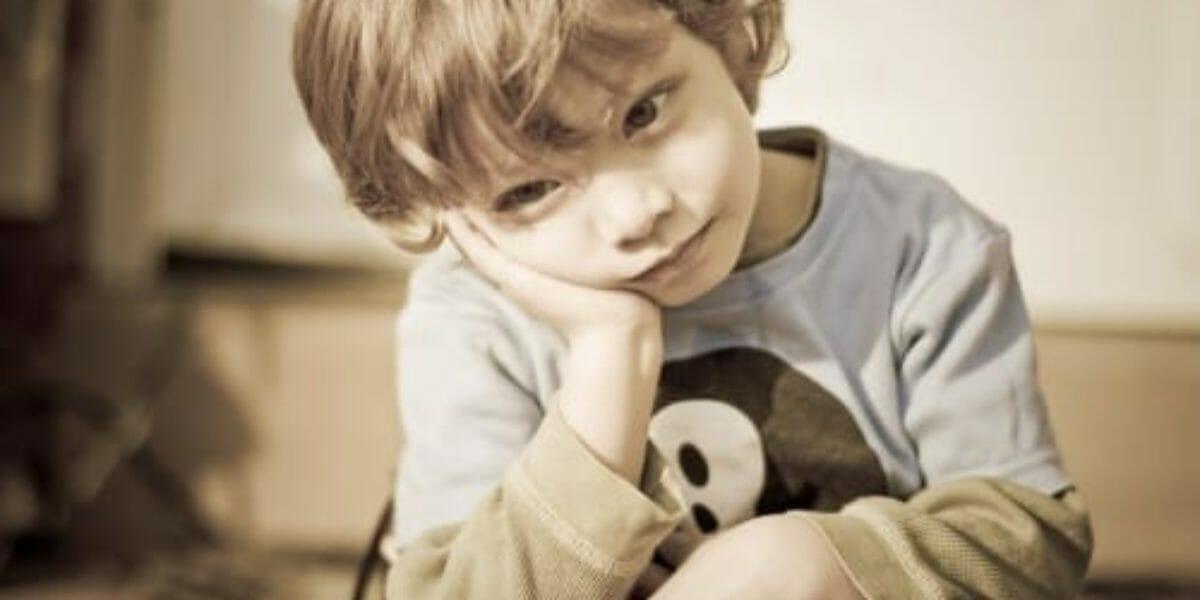 question d'enfant : faut-il tout dire ?