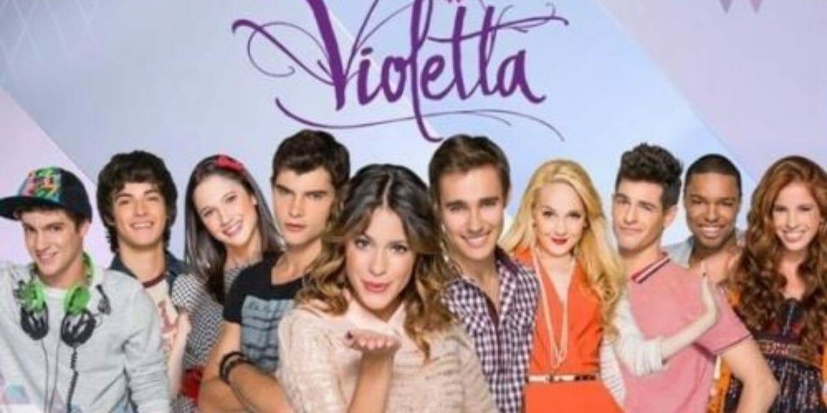 Violetta : concerts en France en 2015