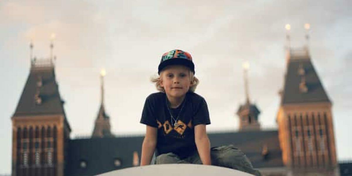 Amsterdam avec des enfants : Rijksmuseum