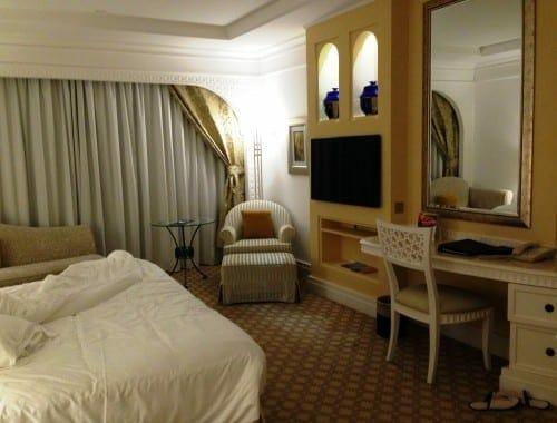 dubai - habtoor grand beach resort spa