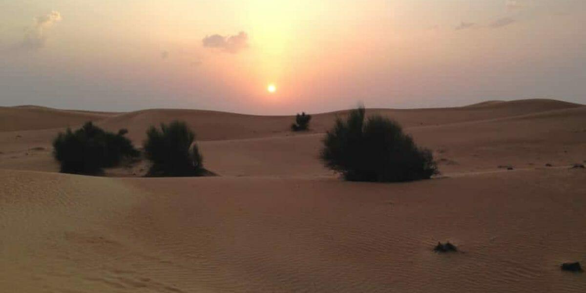 vacances en famille à Dubaï