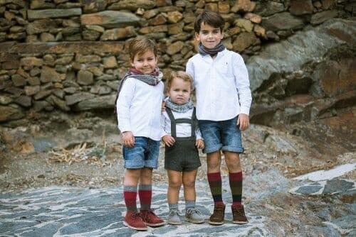 chaussures hiver enfants safari pisamonas