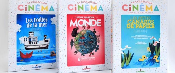 la-collection-cinema-pour-enfants