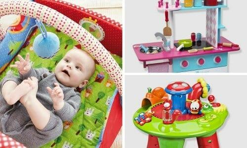 soldes jouets pour enfants