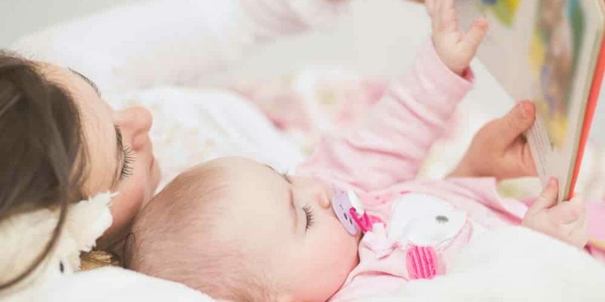 livre pour bébé, la sélection