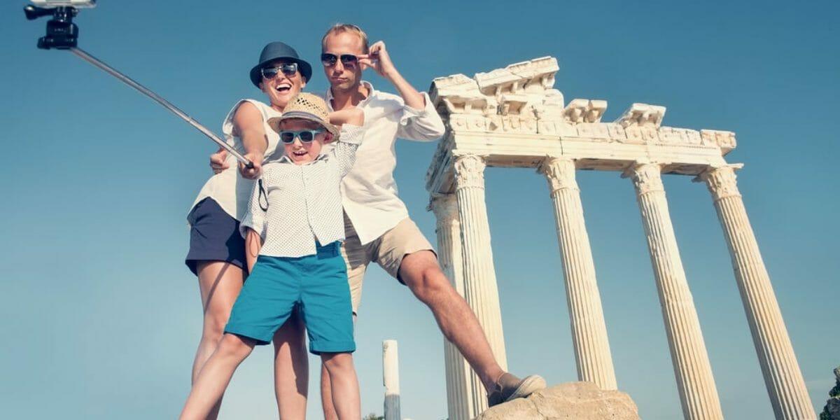 8 villes d'Europe à visiter avec des enfants