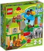 Duplo Jungle