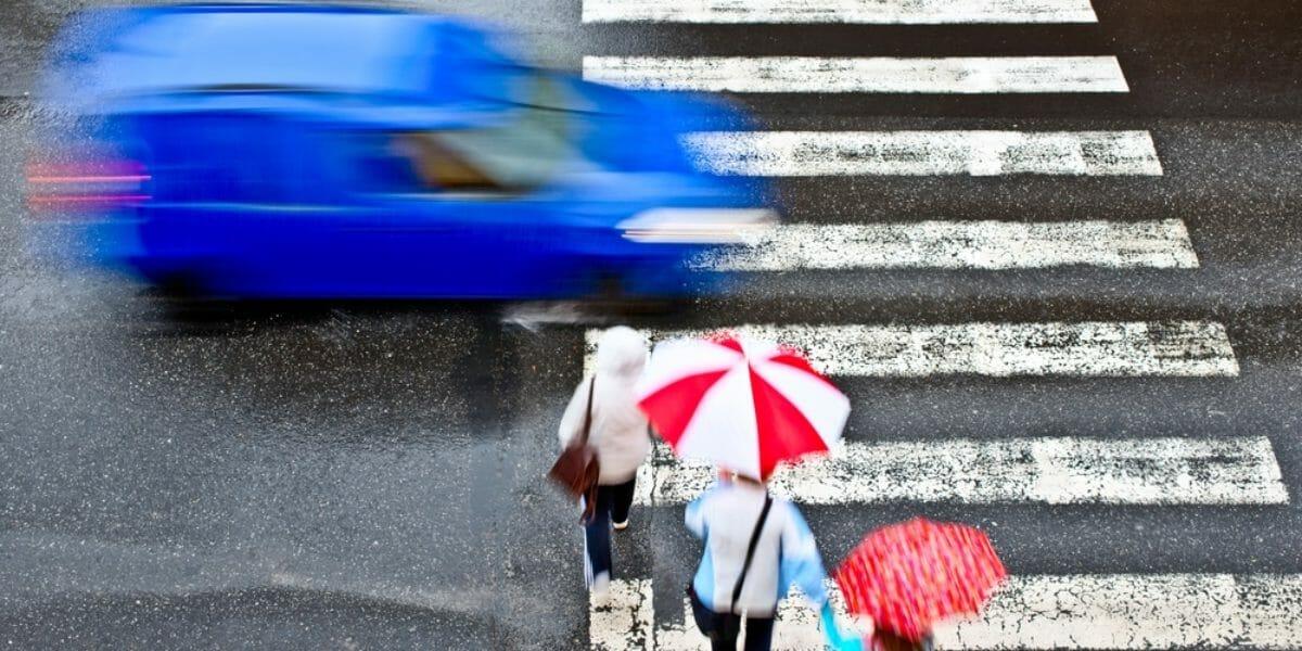 Sécurité routière : 5 mesures pour réduire la mortalité des enfants