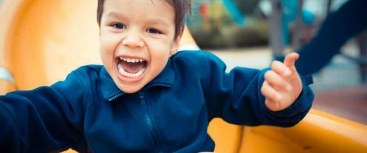 toboggan pour enfants - la sélection