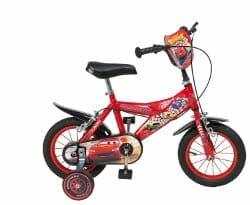 Le vélo à petites roues