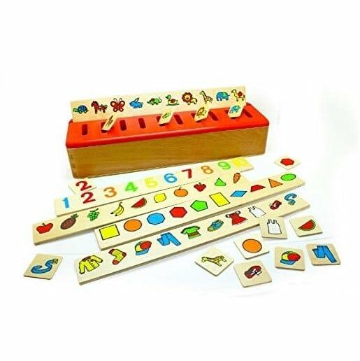 jeux-montessori-boite-de-tri-en-bois