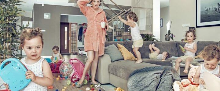 ZeroPlusZero - entraide entre parents