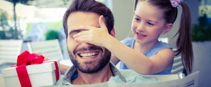 10 idées cadeaux pour papa