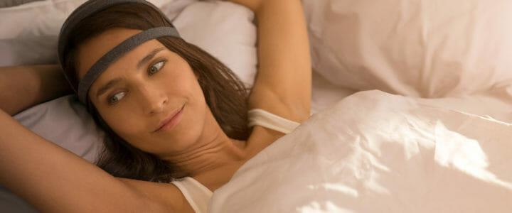 Dreem : un bandeau pour mieux dormir