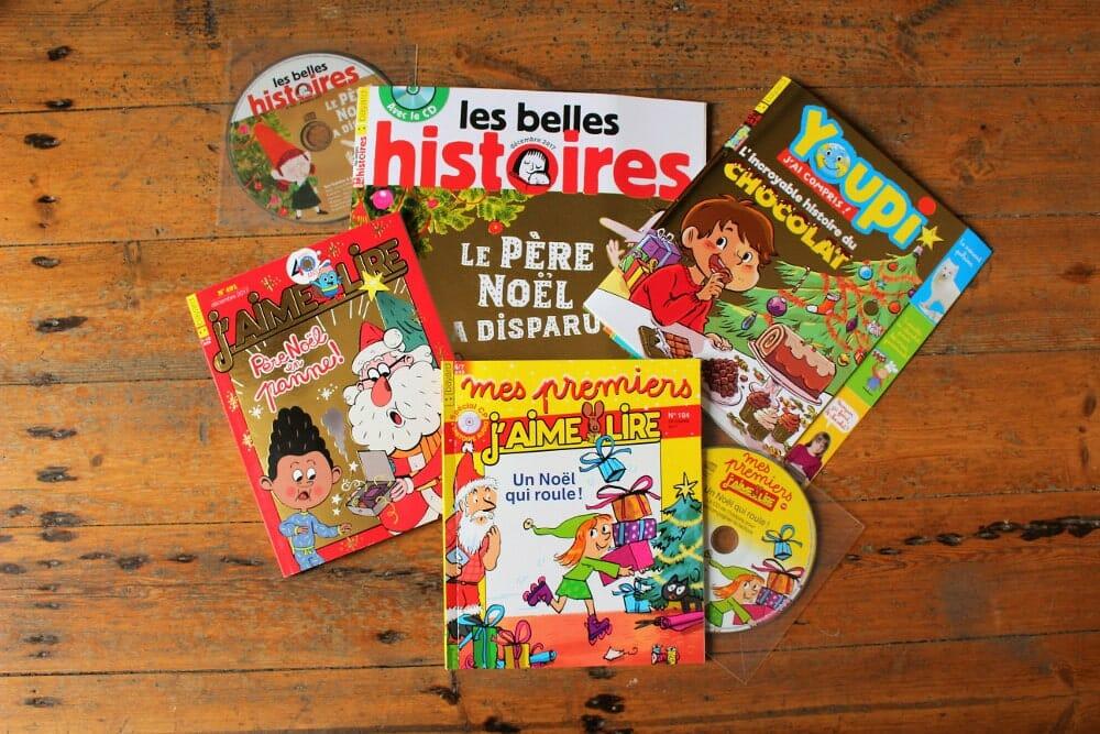 magazines pour enfants Bayard