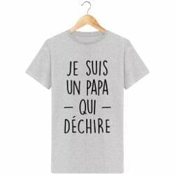 tee-shirt-pour-papa-qui-dechire