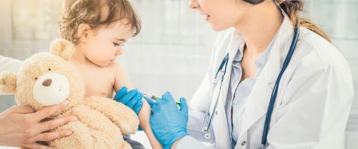 questions sur les vaccins de bébé