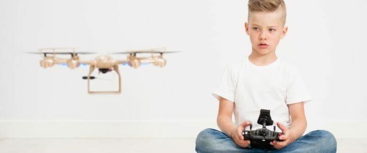 drone-pour-enfants