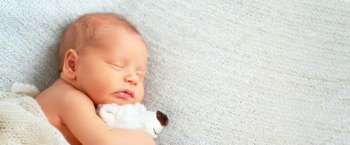 Trouver un doudou bébé fait main