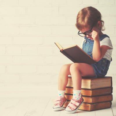 10 livres pour apprendre à lire à nos enfants