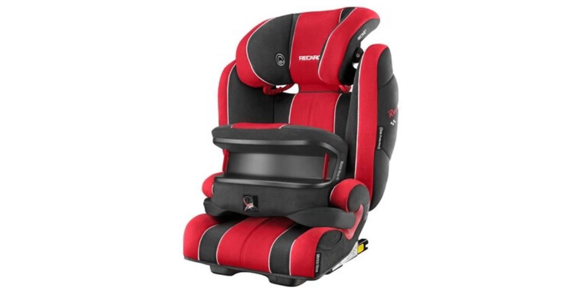 Siege-auto-Recaro-Monza-Nova-IS-Seatfix