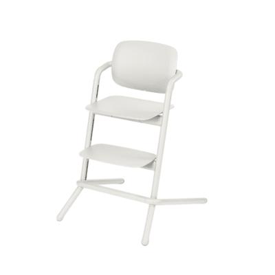 chaise haute blanche marque Cybex
