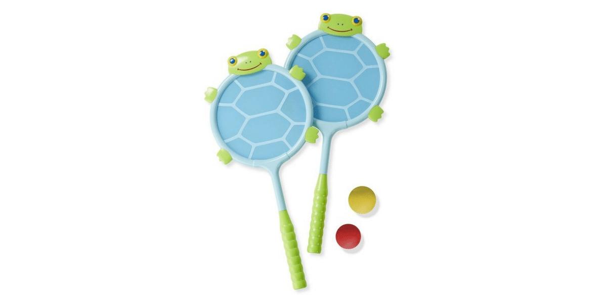 Set-de-raquettes-de-plage-tortue-Snappy-the-Turtle