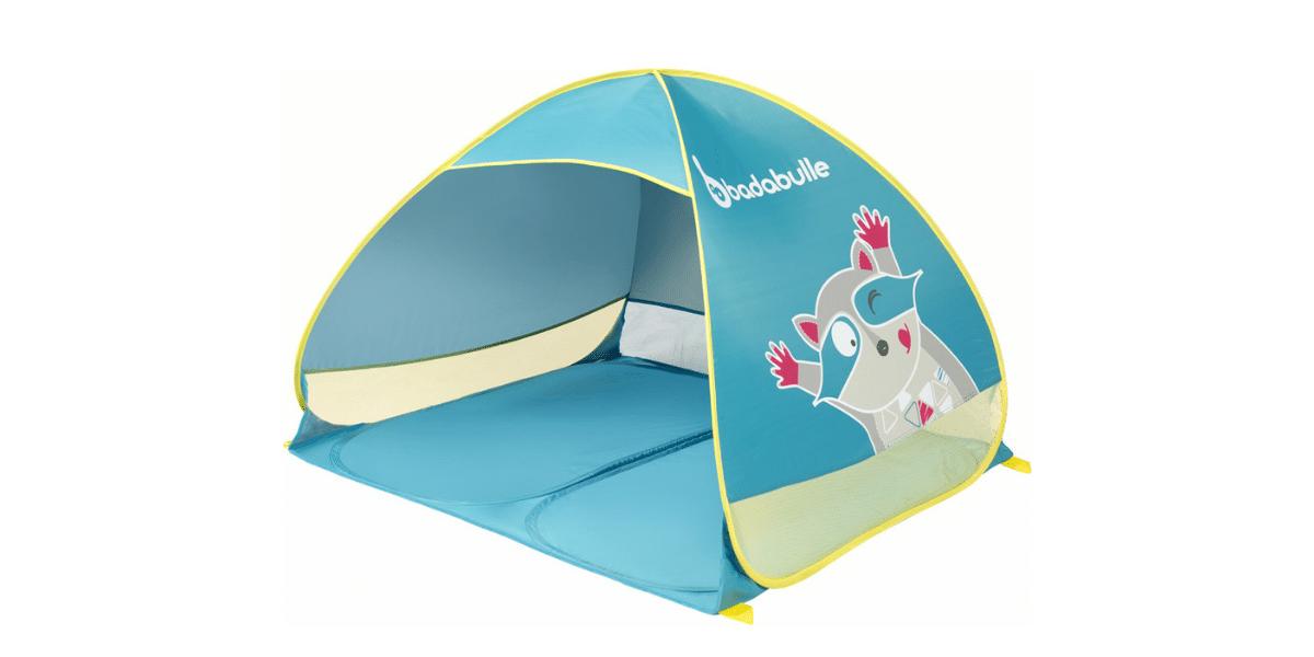 Tente-anti-UV-Badabulle