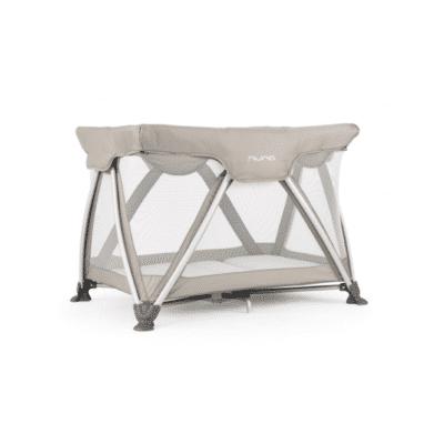 lit-parapluie-nuna-sena-pour-bébé-facile-à-plier