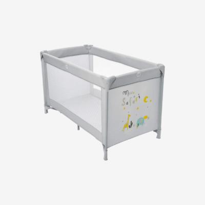 lit-parapluie-vertbaudet-travelbed-pour-bébé