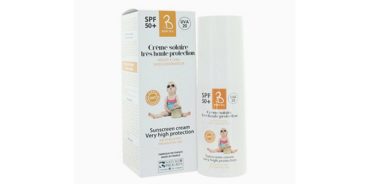 Creme-solaire-haute-protection-SPF50-Bebe-Bio