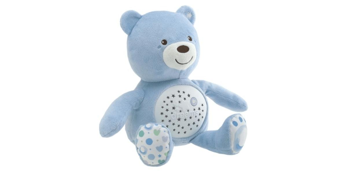 ourson-Chicco-projecteur-d-etoiles-Baby-Bear