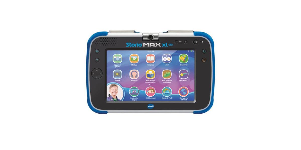 tablette-enfant-storio-max-xl